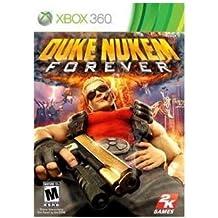 NEW Duke Nukem Forever X360 (Videogame Software)