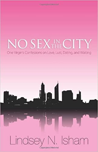 Sex and the city book of love