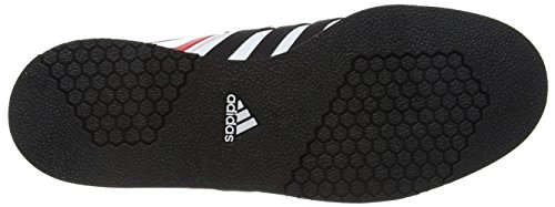 Sportive Bianco Indoor adidas Adulti Power Unisex Perfect II Scarpe ZwUUOTIFq