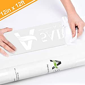 Amazon.com: Heat Transfer Vinyl 12inch x12feet HTV Rolls ...
