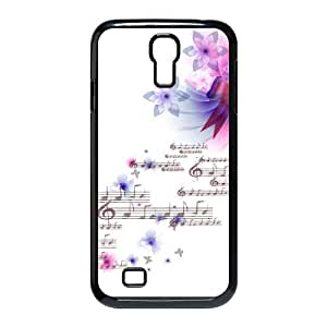 SYYCH Phone case Of Dynamic Music 2 Cover Case For Samsung Galaxy S4 i9500