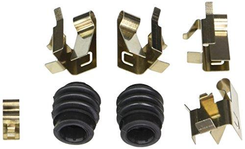 Centric Parts 117.76002 Brake Disc Hardware ()