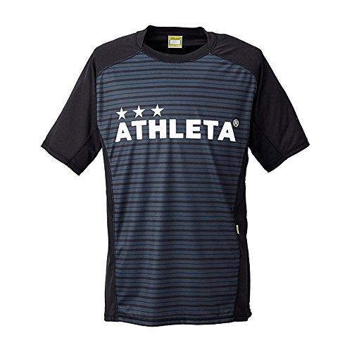 ブラウザ現像非行ATHLETA(アスレタ) メンズ サッカー フットサル ウェア 半袖Tシャツ 定番プラクティスシャツ 02266
