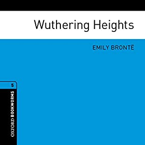 Wuthering Heights (Adaptation) Hörbuch