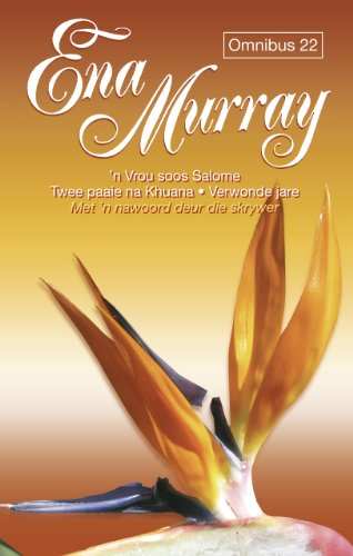 Ena murray omnibus 22 afrikaans edition kindle edition by ena ena murray omnibus 22 afrikaans edition by murray ena fandeluxe Images