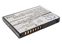 DigiTech 1250mAh Li-ion Battery for HP iPAQ 100, iPAQ 110, iPAQ 111, iPAQ 112, iPAQ 114, iPAQ 116