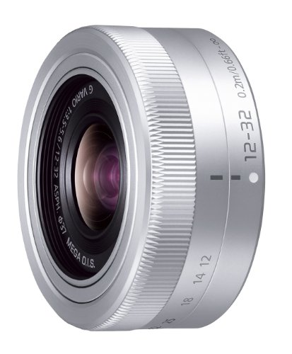 Panasonic interchangeable 12 32mm F3 5 5 6 H FS12032
