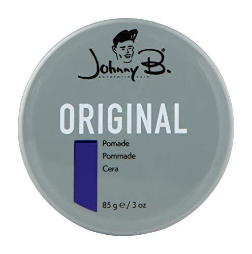 Johnny B Original Brilliant Shine Pomade (3 oz)