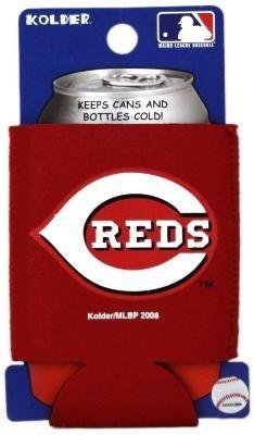 CINCINNATI REDS MLB CAN KADDY KOOZIE COOZIE COOLER