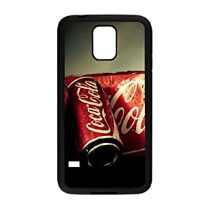 Coca Cola Samsung Galaxy S5 Cell Phone Case Black gift Q6541273