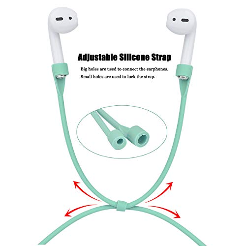 new concept d1e9e d30de Airpods Accessories Set, Filoto Airpods Waterproof Silicone - Import ...