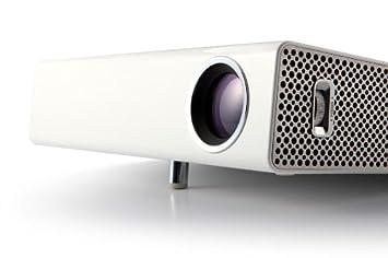 LG PA70G - Proyector LED de 700 lúmenes