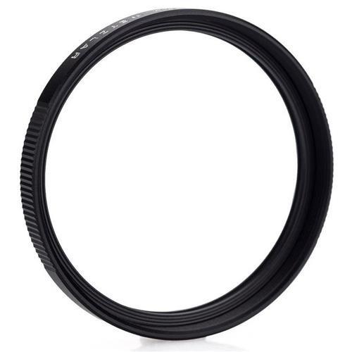 Leica E43 43mm UVa II Glass Filter, Black