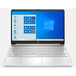 HP 15.6″ HD Touchscreen Laptop