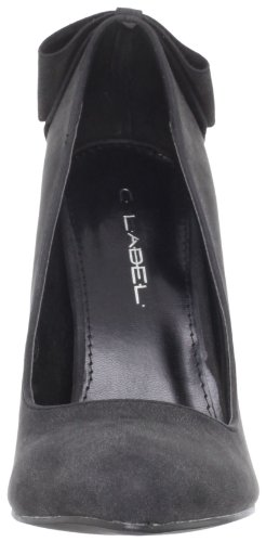 C Label Mujeres Kristy-6 Pump Black