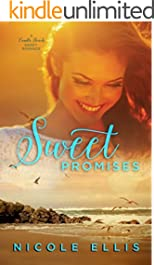 Sweet Promises: A Candle Beach Sweet Romance (Book 3)