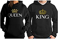 Buy Matching Hoodies For Couples Cheap On Amazon 95ddd2f2e