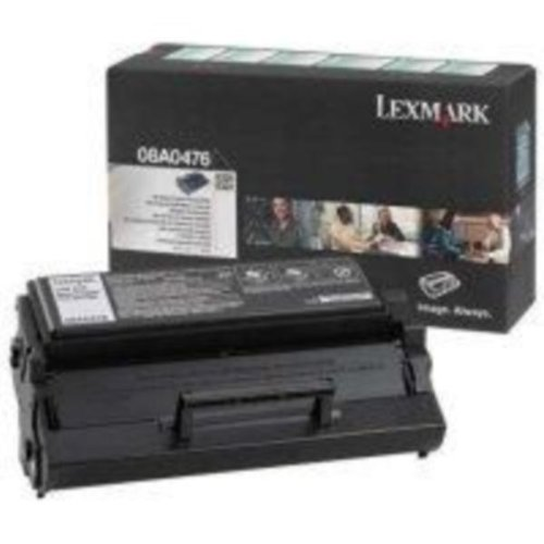 08A0476 Lexmark Toner Cartridge for E320/E322 Laser Printers