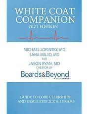 White Coat Companion (2021 Paperback)