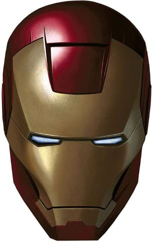 Part 1 of How to make an easy paper iron man mk 4k model from ... | 482x308