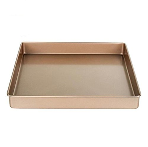 MBB Non-Stick Pro Cake Pan Baking Square 11 x 11 inch