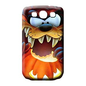 samsung galaxy s3 High Fashionable Pretty phone Cases Covers cell phone carrying cases taz mania