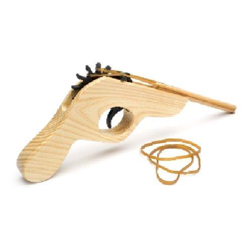 rubber band gun - 1