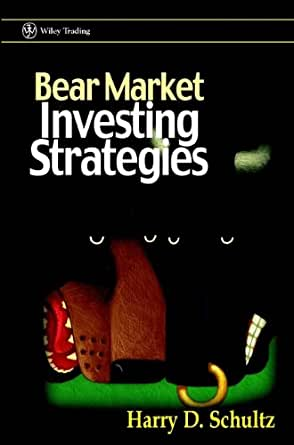 Bear market trading strategies