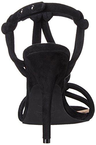 Dress Joe's Halo Sandal Jeans Black Women's xzqw0qSHa1