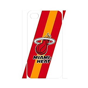 Fancy Basketball Team Logo Hard Plastic Phone Shell Case For Sumsung Galaxy S4 I9500 Cover Case