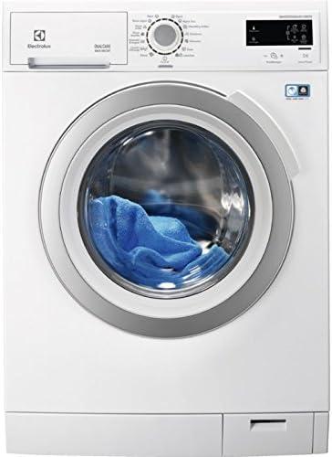 Electrolux EWW1696SWD Carga frontal A Blanco lavadora - Lavadora ...