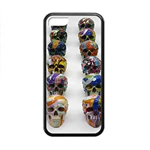 Fashion Cool Skull Phone Case for iPhone 6 4.7