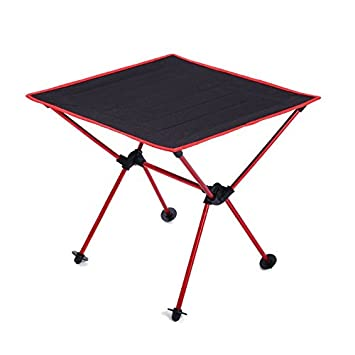Mesa Plegable Multiusos.Gfywz Mesa De Camping Plegable Mesa Plegable Multiusos