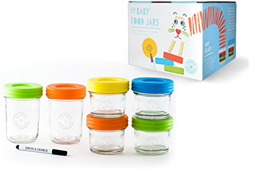 7 Best Baby Food Storage Containers 2019 Reviews Mom