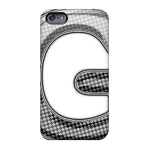 LauraAdamicska Iphone 6 Scratch Protection Mobile Case Custom HD Green Day Image [GoK10393wgCD]
