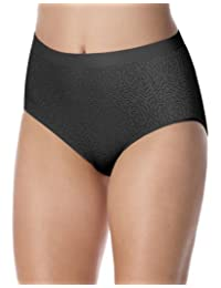 Barely There by Bali Comfort Revolution Microfiber Seamless Brief
