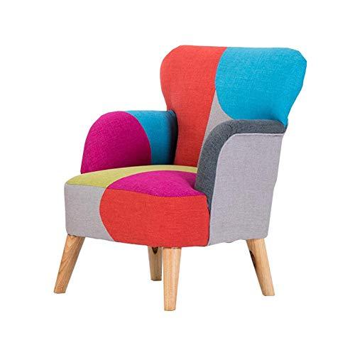 Amazon.com: XUERUI Reception Chairs Tub Chair Sofa Luxury ...