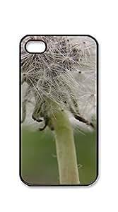 TUTU158600 Hard Snap on Phone Case case iphone 4s boys - Dandelion make a wish