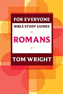 Image result for tom wright romans