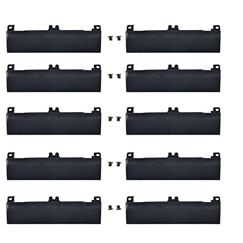 Eathtek Replacement HDD Hard Drive Caddy Cover with screws 10pcs/lot for Dell Latitude E6430 E6530 E6330 series