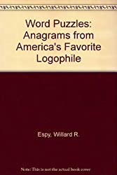 Word Puzzles: Anagrams from America's Favorite Logophile