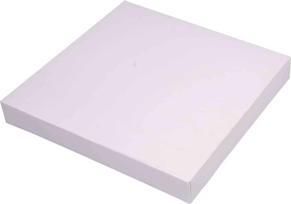 Firplast 100120 - Caja de cartón, 35 x 5 cm: Amazon.es: Hogar