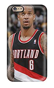 Pamela Sarich's Shop New Style portland trail blazers nba basketball (18) NBA Sports & Colleges colorful iPhone 6 cases