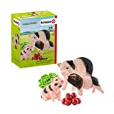 SCHLEICH 42422Miniature Pig Mother and Piglets