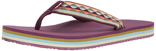 teva-womens-w-deckers-flip-sandal-magical-leaves-purple-8-m-us