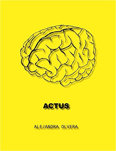 ACTUS: CONTRASTE (PENSAMIENTOS SOLENMES) (Spanish Edition)