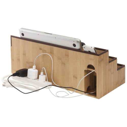 Amazoncom GUS One Stop Desktop Charging Station Valet and