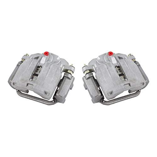 Caliper Assembly (CKOE00979 [ 2 ] REAR Premium Grade OE Semi-Loaded Caliper Assembly Pair Set)