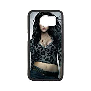 Samsung Galaxy S6 Cell Phone Case White Vampire ANP Speck Cell Phone Case