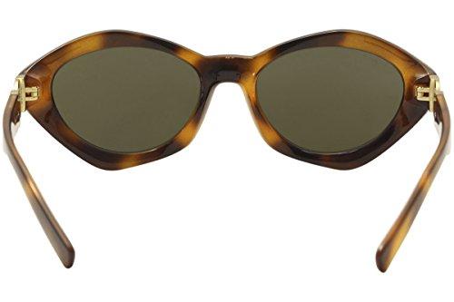 Mujer Gafas para Havana Sol Versace de dFIqwxBB